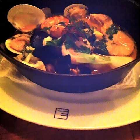 恵比寿の魚介と野菜の美味しいビストロシロ_d0339885_13491536.jpg