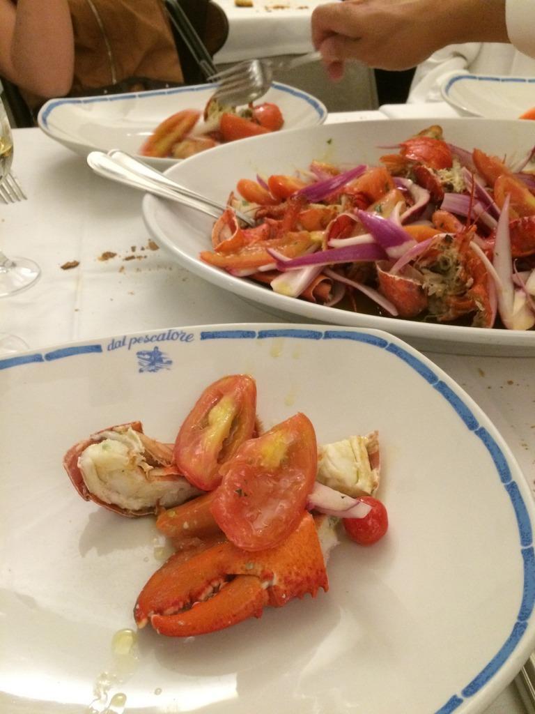 Milano二日目の晩餐(9/21)_c0180686_17203994.jpg