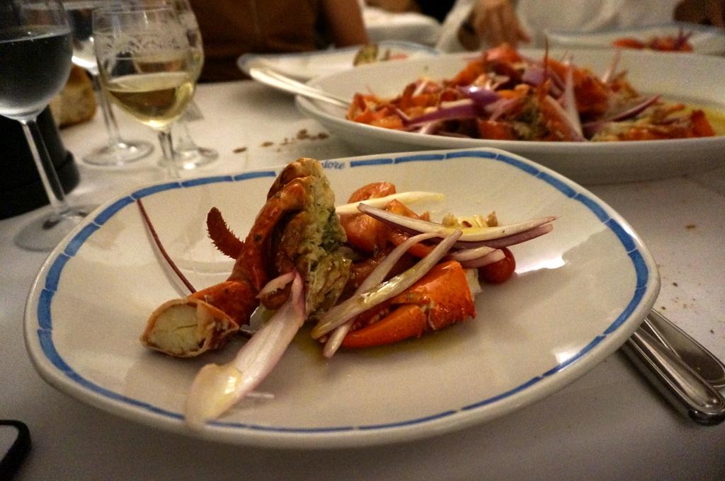 Milano二日目の晩餐(9/21)_c0180686_17212581.jpg