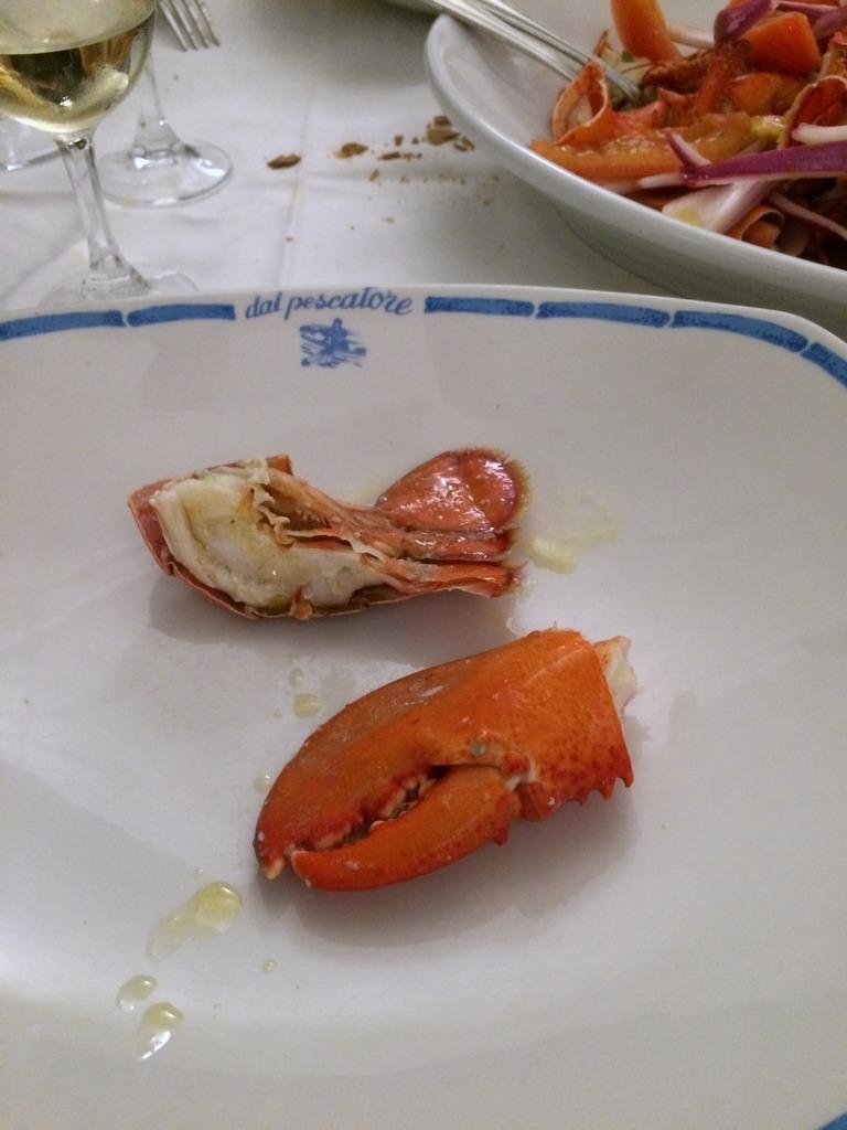 Milano二日目の晩餐(9/21)_c0180686_17215615.jpg