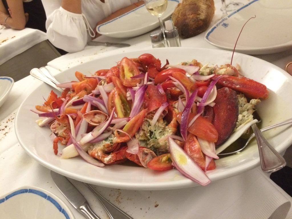 Milano二日目の晩餐(9/21)_c0180686_17222141.jpg