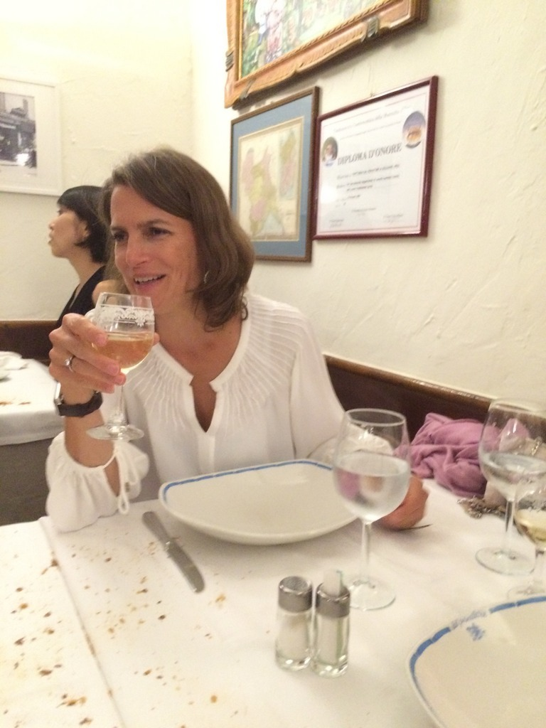 Milano二日目の晩餐(9/21)_c0180686_17222615.jpg