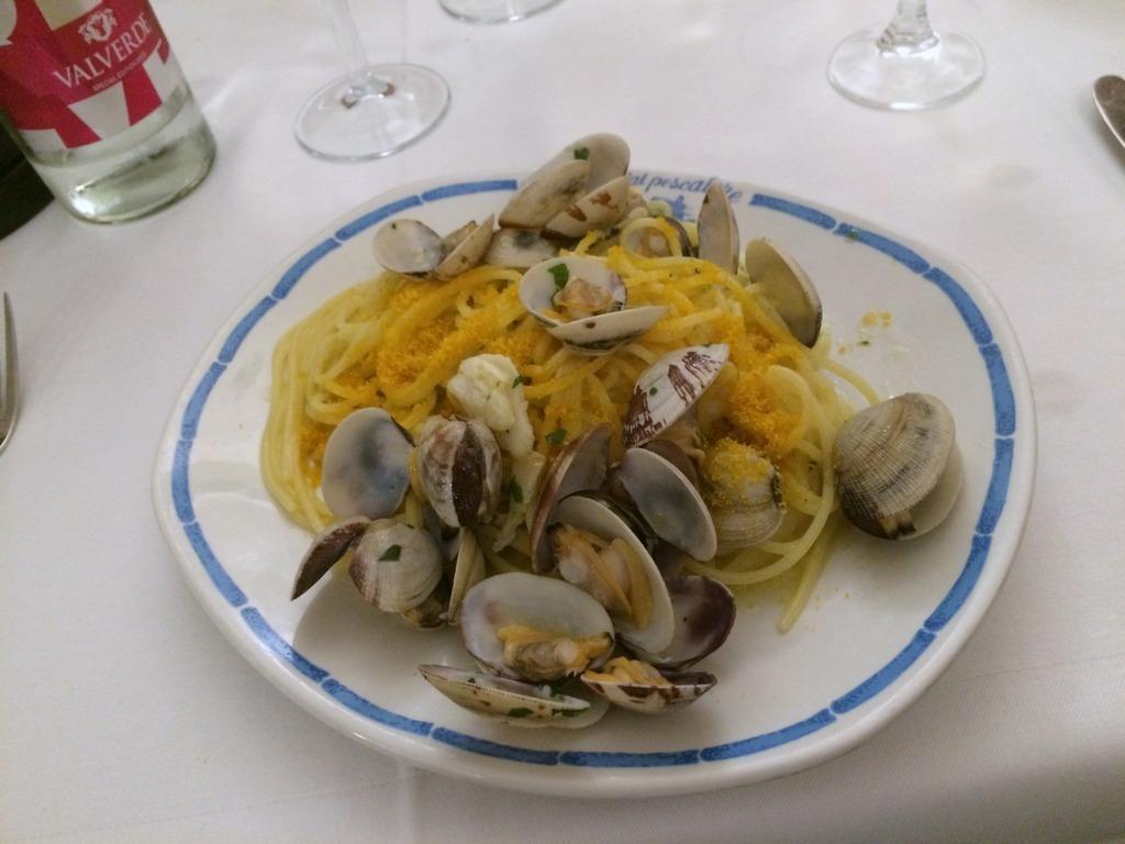 Milano二日目の晩餐(9/21)_c0180686_17231728.jpg