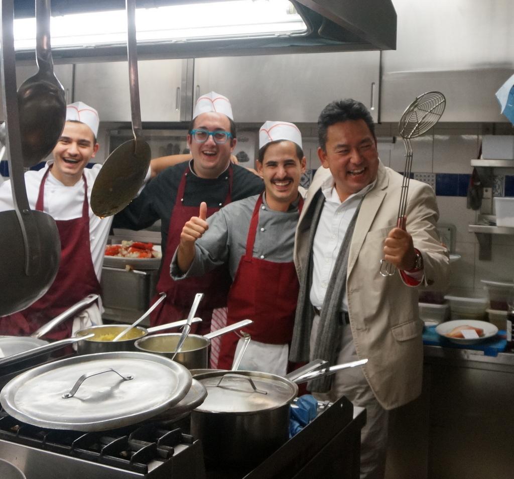 Milano二日目の晩餐(9/21)_c0180686_17252282.jpg