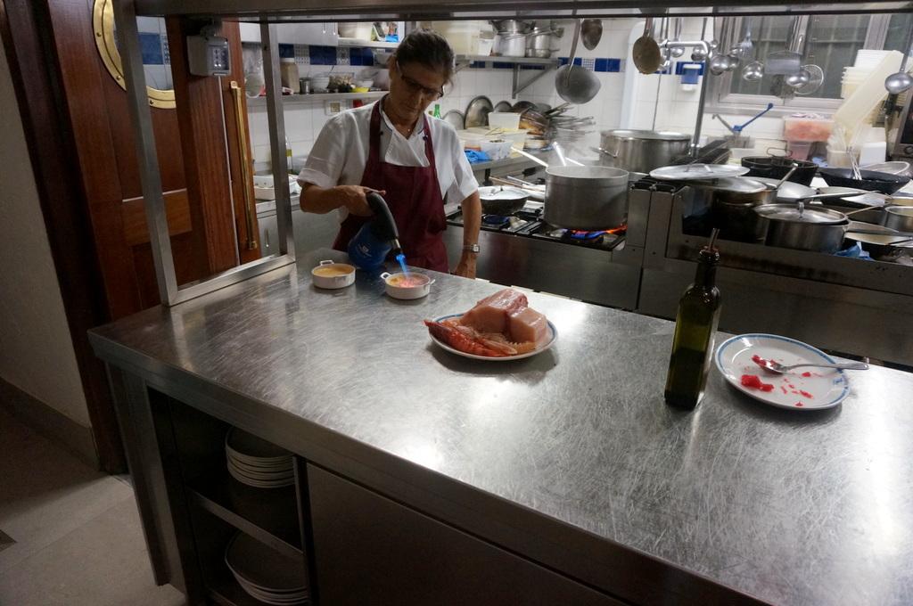 Milano二日目の晩餐(9/21)_c0180686_17253478.jpg