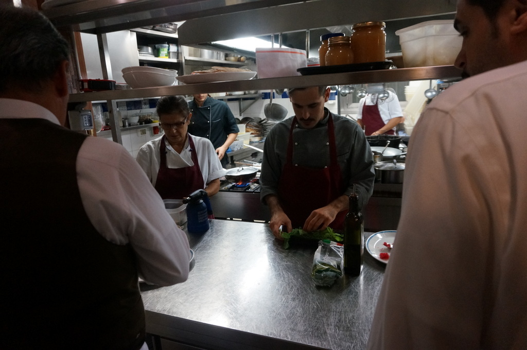 Milano二日目の晩餐(9/21)_c0180686_17254884.jpg