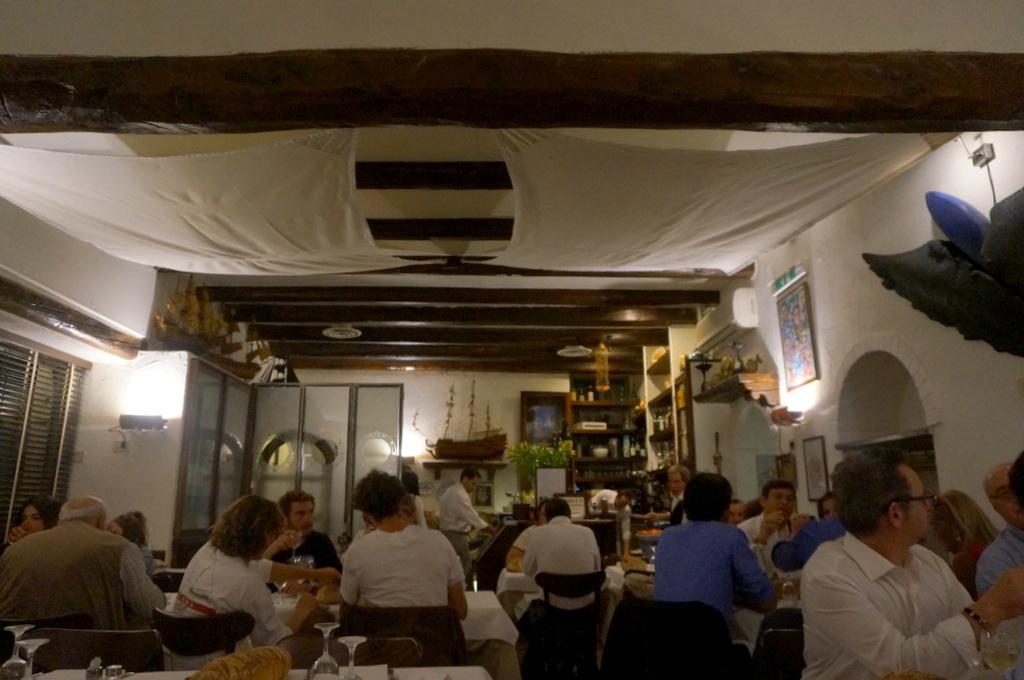 Milano二日目の晩餐(9/21)_c0180686_17262364.jpg