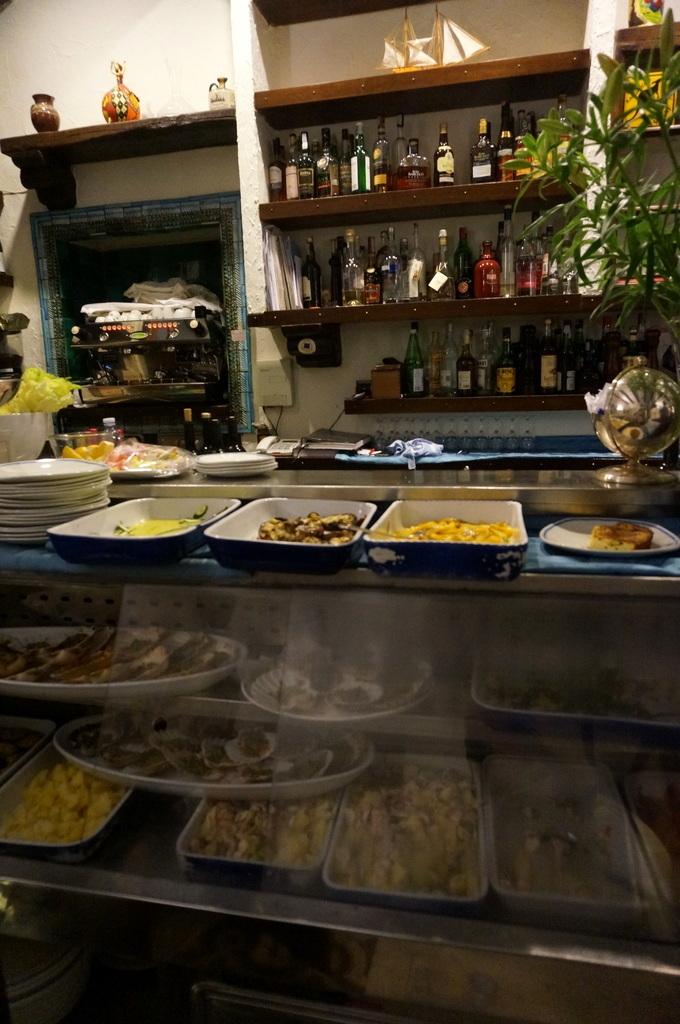 Milano二日目の晩餐(9/21)_c0180686_17263213.jpg