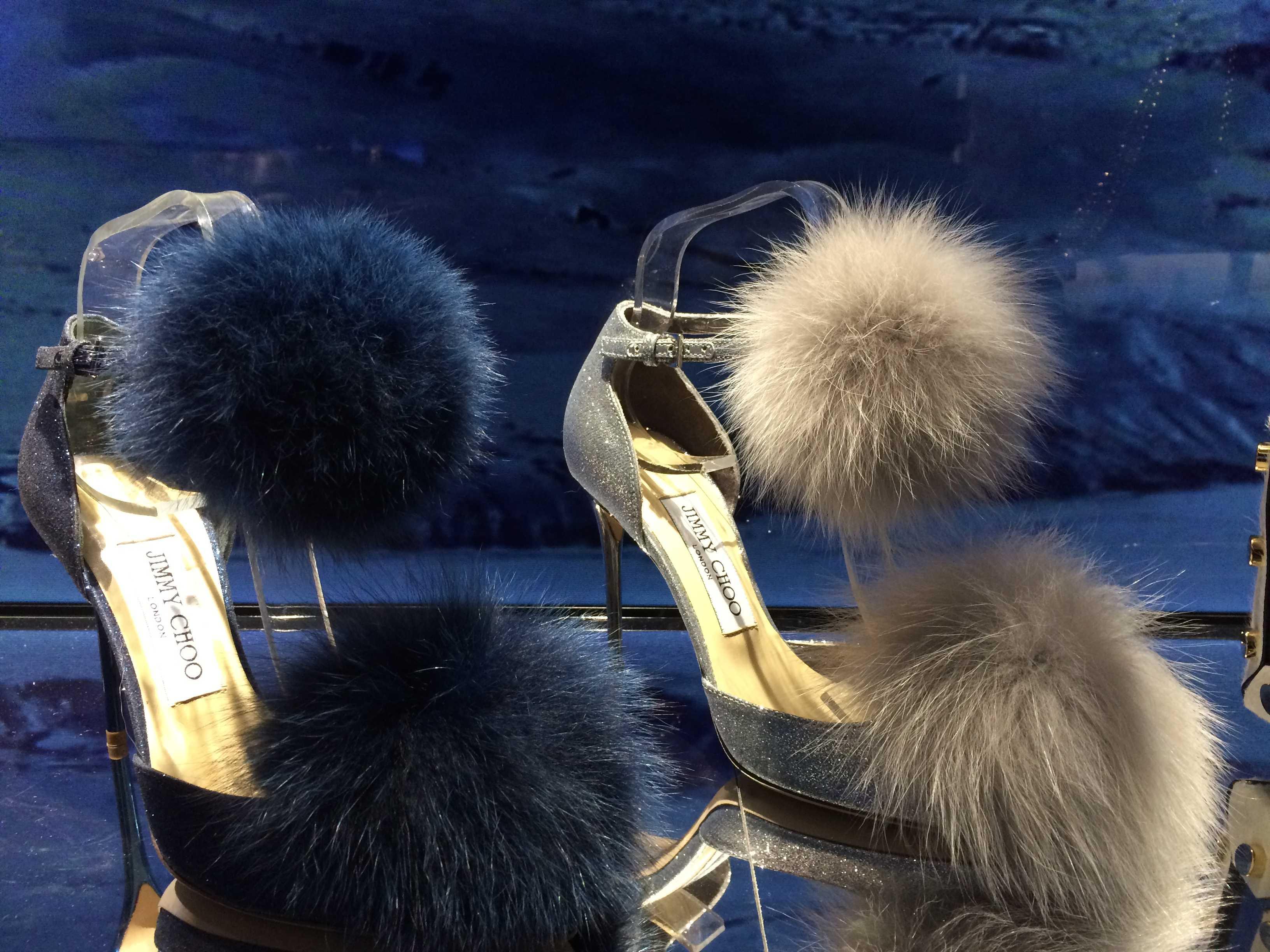 ジミー・チュウのクルーズコレクションがパリで!_d0339890_12155770.jpg