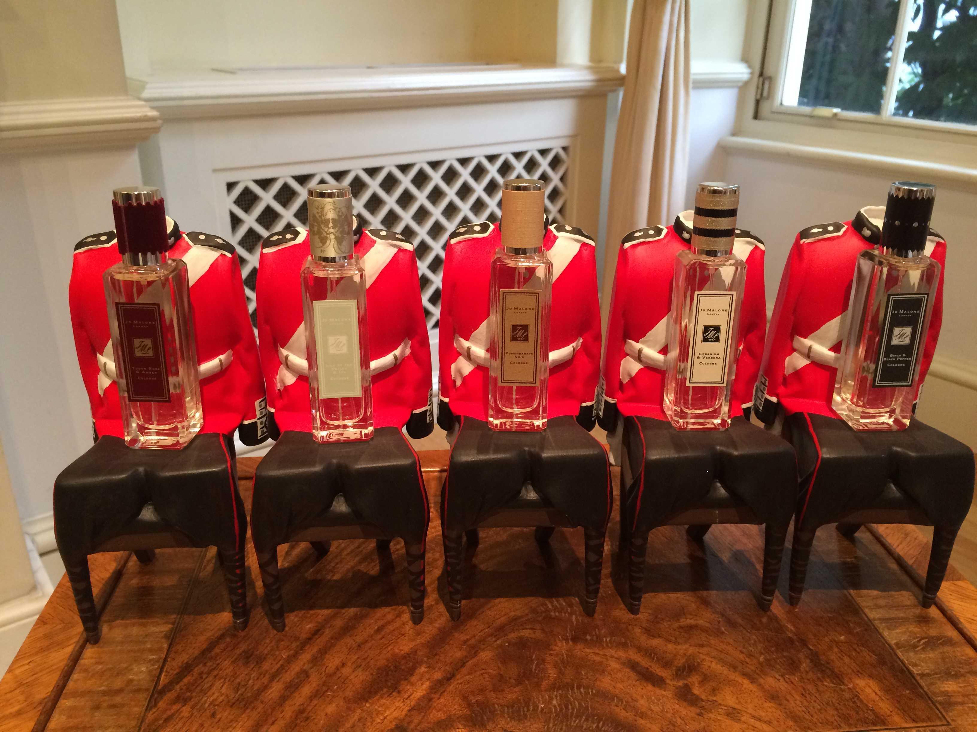 ジョーマローンのクリスマス&新作の香り_d0339890_12173756.jpg