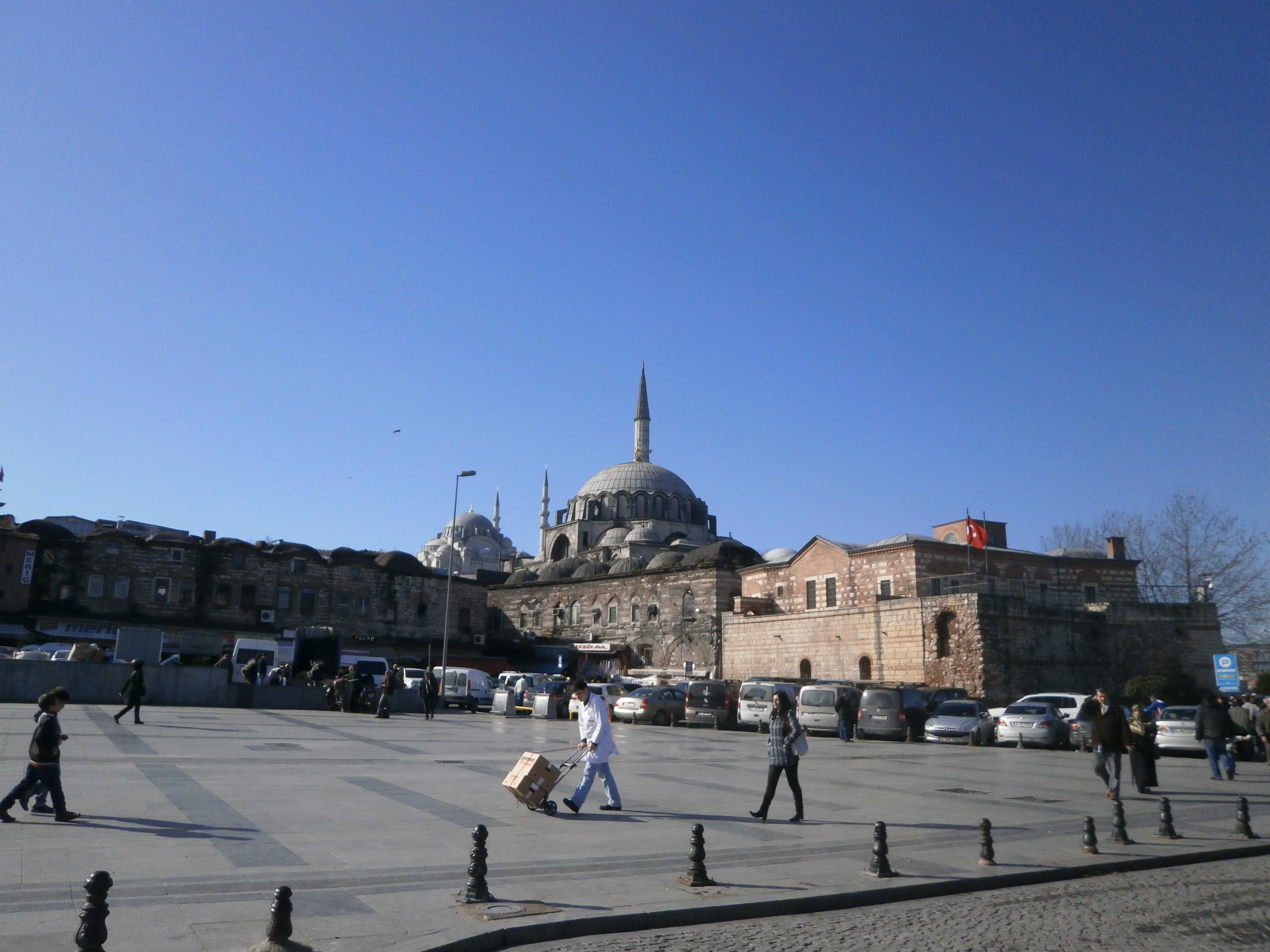 イスタンブール part2_d0339890_12251687.jpg