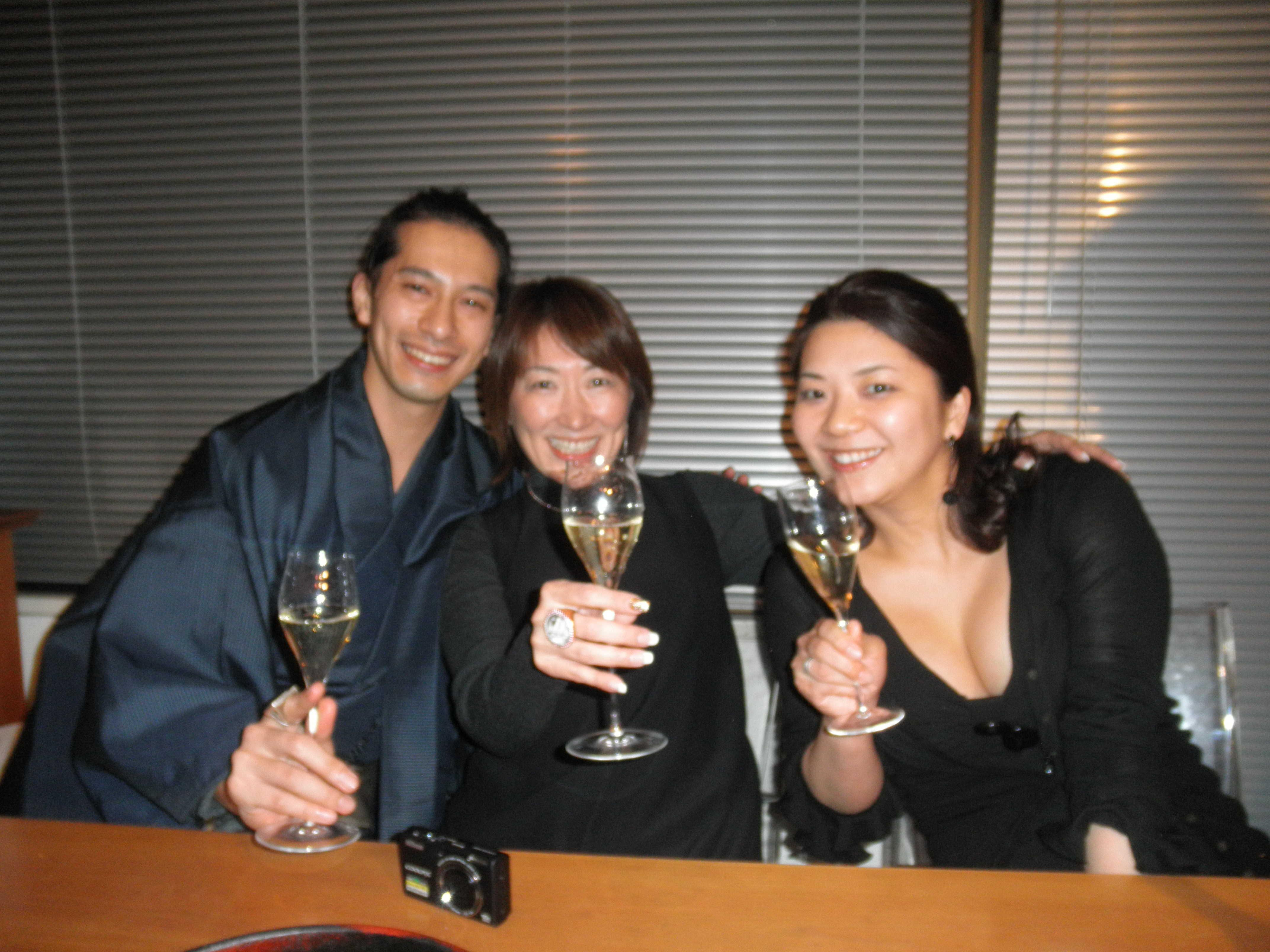 楽しい新年会_d0339890_12253463.jpg