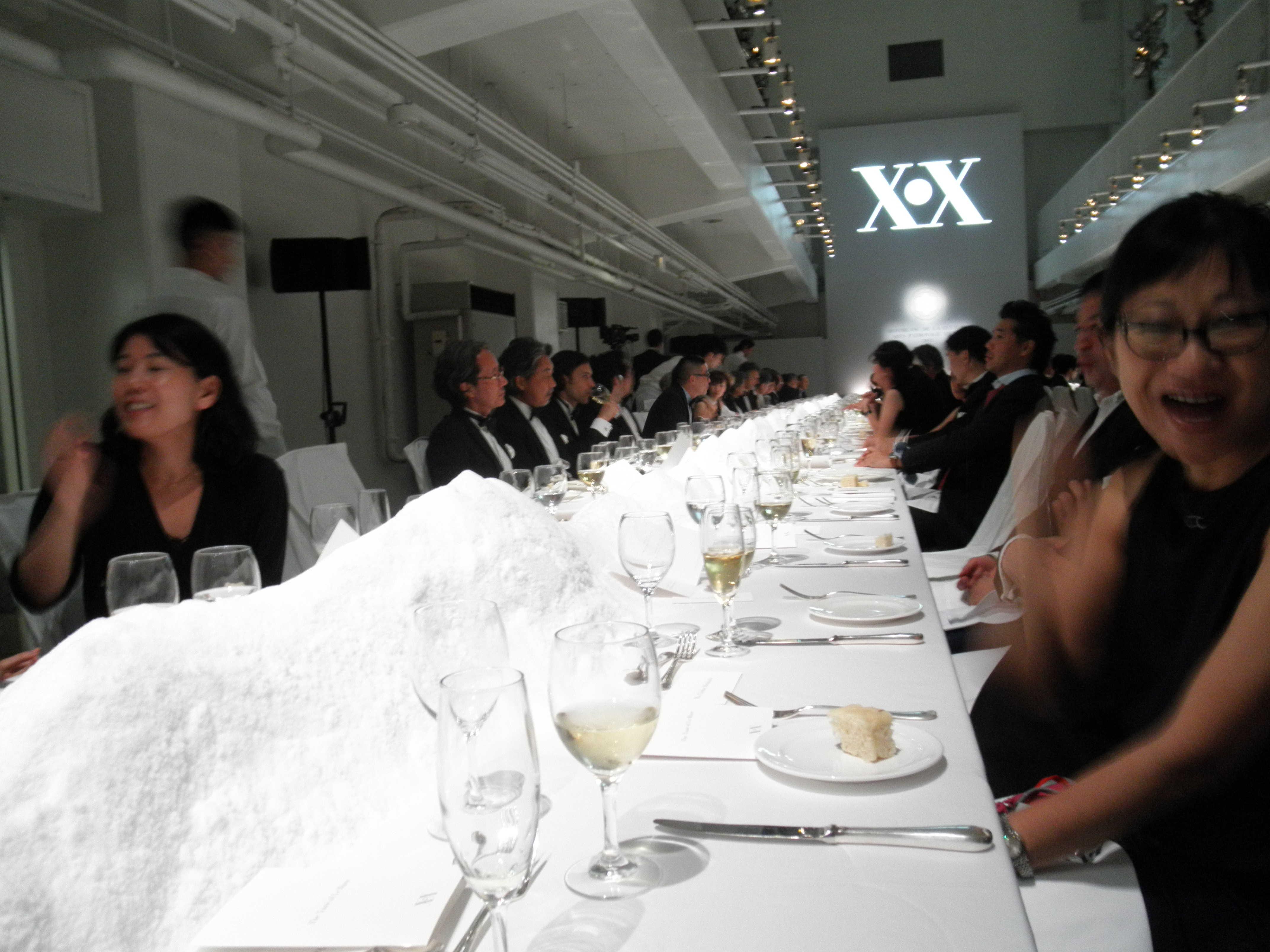 モンブランの白い晩餐_d0339890_12342616.jpg