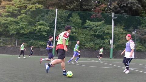 ゆるUNO 10/17(土) at 男山レク_a0059812_16354110.jpg