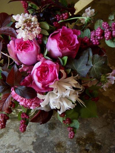 ご注文のお花たち。。。_a0229658_10243414.jpg