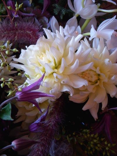 ご注文のお花たち。。。_a0229658_1027346.jpg