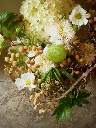 ご注文のお花たち。。。_a0229658_1072432.jpg