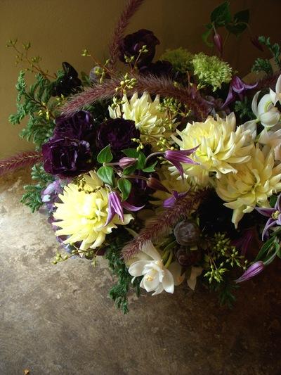 ご注文のお花たち。。。_a0229658_9482842.jpg