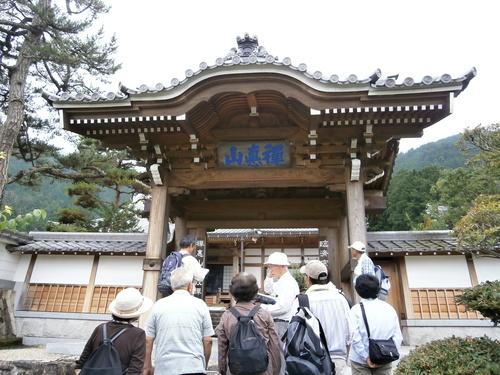 ☆付知の文化財と史跡をたずねる☆_c0238069_14493298.jpg
