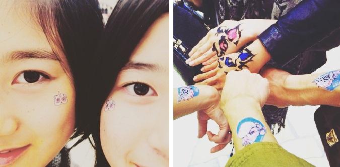 ERICO × VOGUE FNO osaka at 阪急うめだ本店_f0068174_205113.jpg