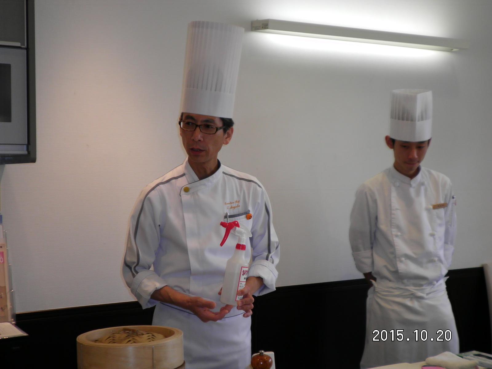 第54回お料理教室_e0190287_17192287.jpg