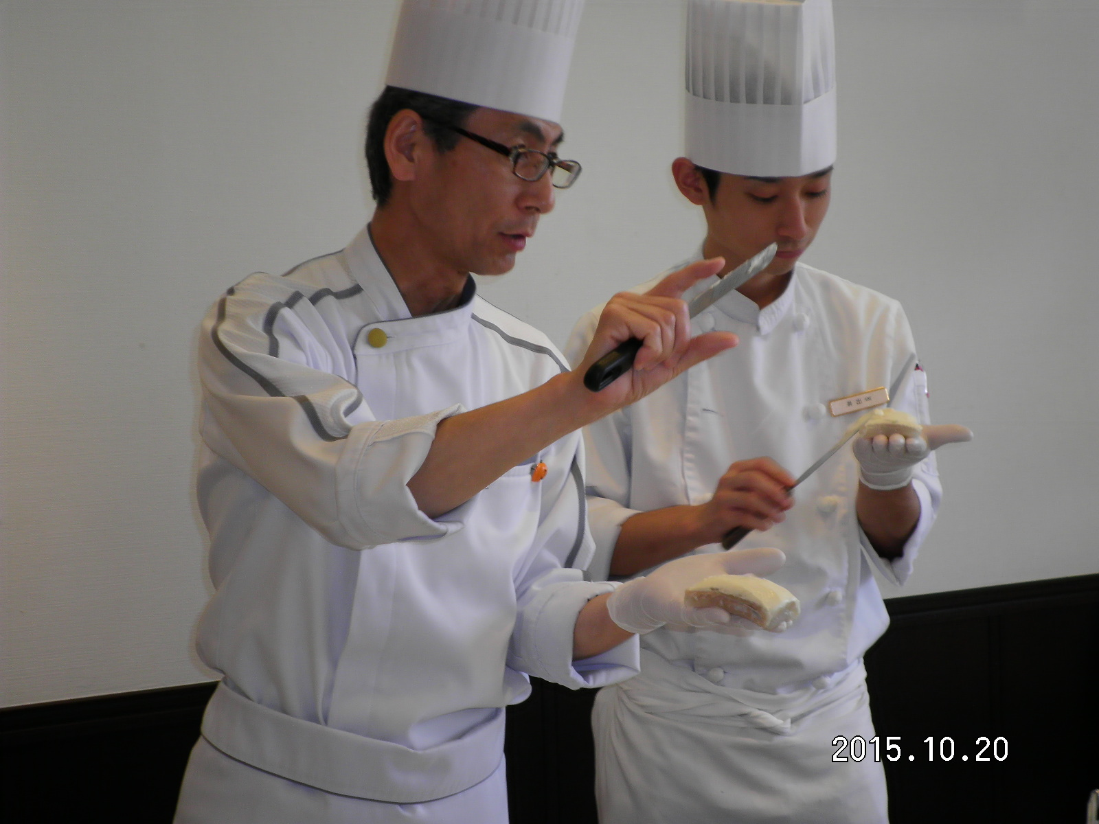 第54回お料理教室_e0190287_17445862.jpg
