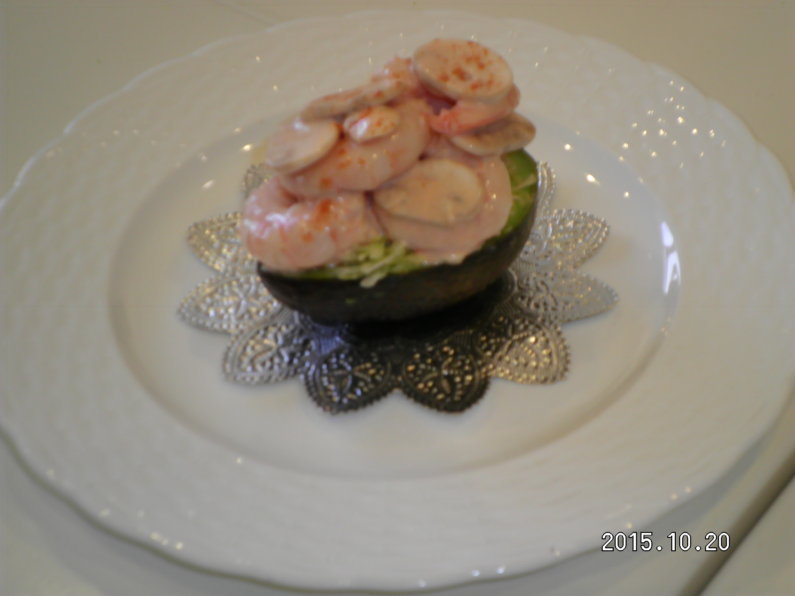 第54回お料理教室_e0190287_1893422.jpg