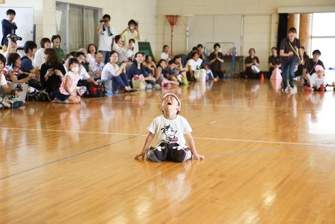 【南砂園】 運動会②_a0267292_15282769.jpg
