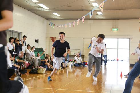 【南砂園】 運動会③_a0267292_15413493.jpg