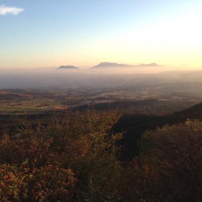山は紅葉_f0232994_1265911.jpg