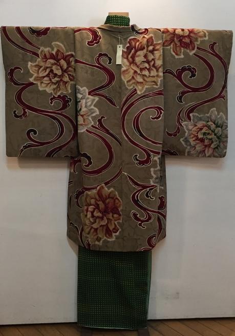 「今昔きもの市」羽織色々♪販売商品12_c0321302_00211977.jpg