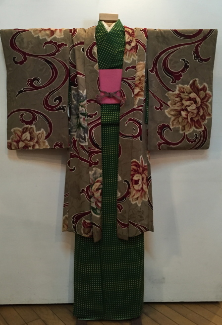 「今昔きもの市」羽織色々♪販売商品12_c0321302_00222130.jpg