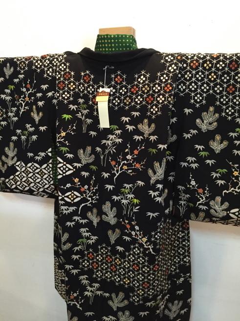 「今昔きもの市」羽織色々♪販売商品12_c0321302_00242906.jpg