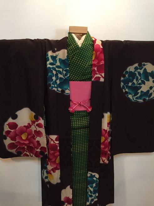 「今昔きもの市」羽織色々♪販売商品12_c0321302_00254679.jpg