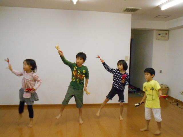 10月21日 ダンス教室_c0315908_19101904.jpg