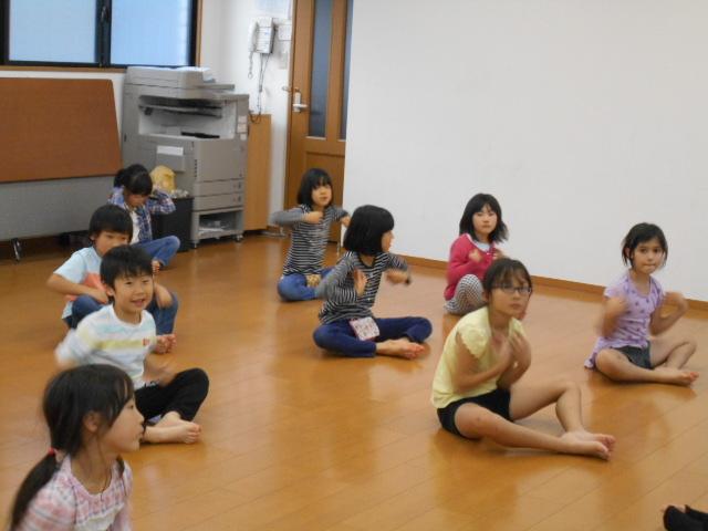 10月21日 ダンス教室_c0315908_19101908.jpg
