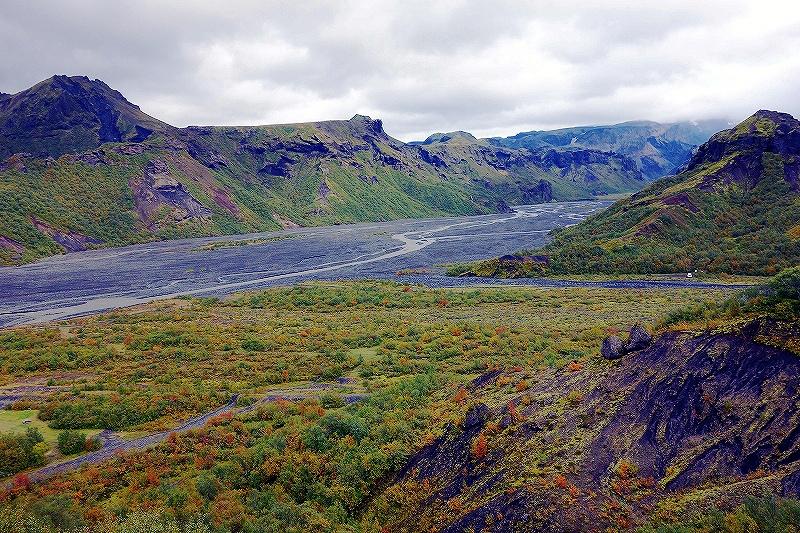 アイスランド幻想 -絶景の連続、アイスランドの自然 その4-_d0116009_1224256.jpg