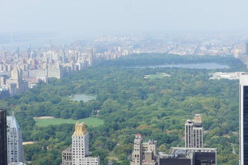 【15年9月NY旅行 ⑯トップ・オブ・ザ・ロックの展望台】_f0215714_16391171.jpg