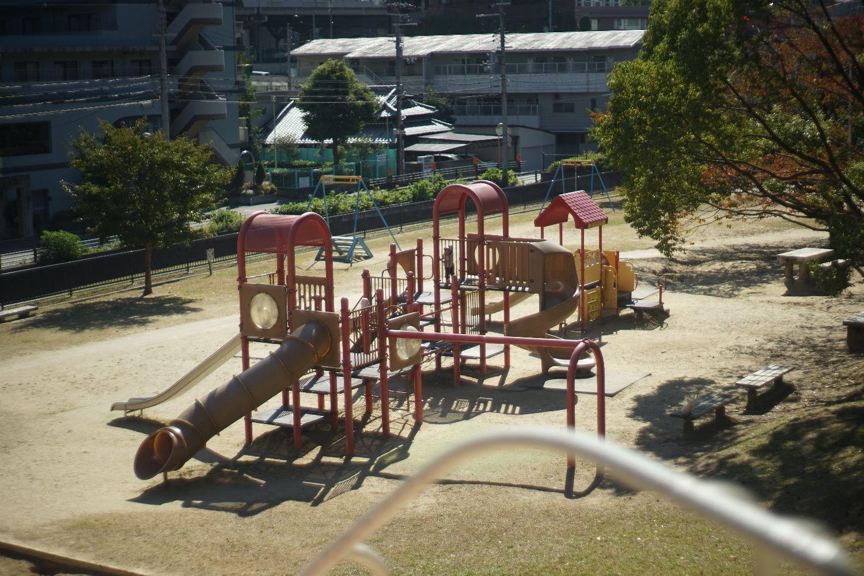 MC ロッコール PF 58mmF1.4 で 緑地公園へ_b0069128_11292646.jpg
