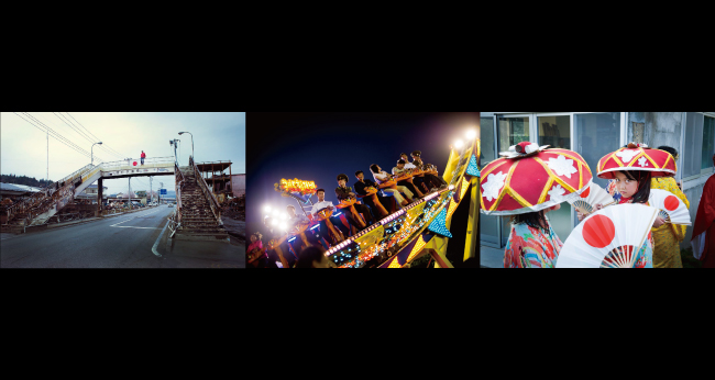初沢亜利氏 展覧会「周縁からの眼差し」~東北・北朝鮮・沖縄 報告~_b0187229_15263994.jpg