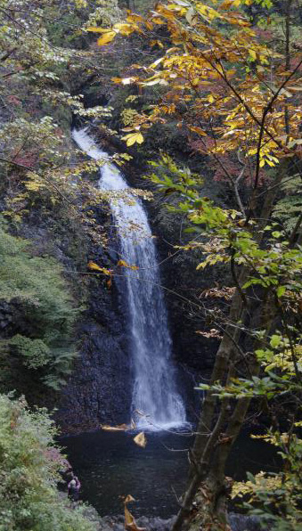 旧六合村の「世立八滝」_c0341450_201918.jpg