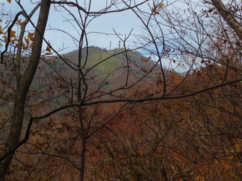 紋別岳~\'15/10/18_e0326953_202768.jpg