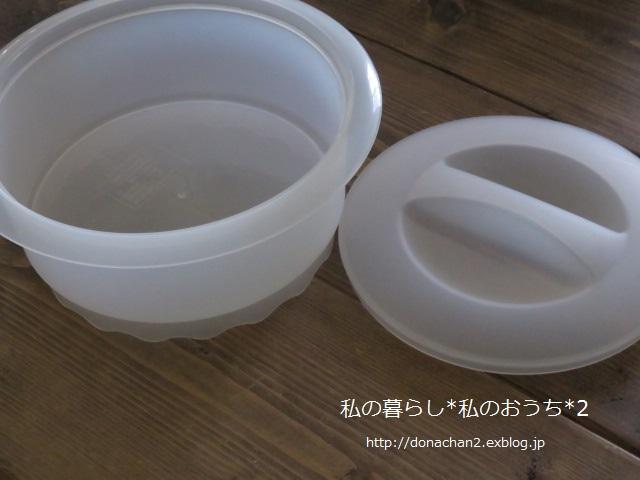 ++お菓子作りのカップ容器や型の断捨離*&収納*++_e0354456_102424.jpg