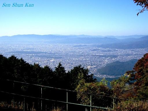 比叡山から八瀬へ_a0164068_14474057.jpg
