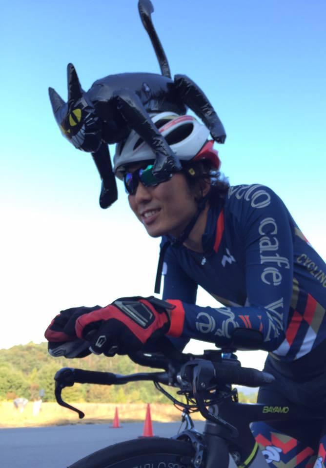 10月18日レースレポ「中国サイクルグランプリ」_c0351373_23451161.jpg