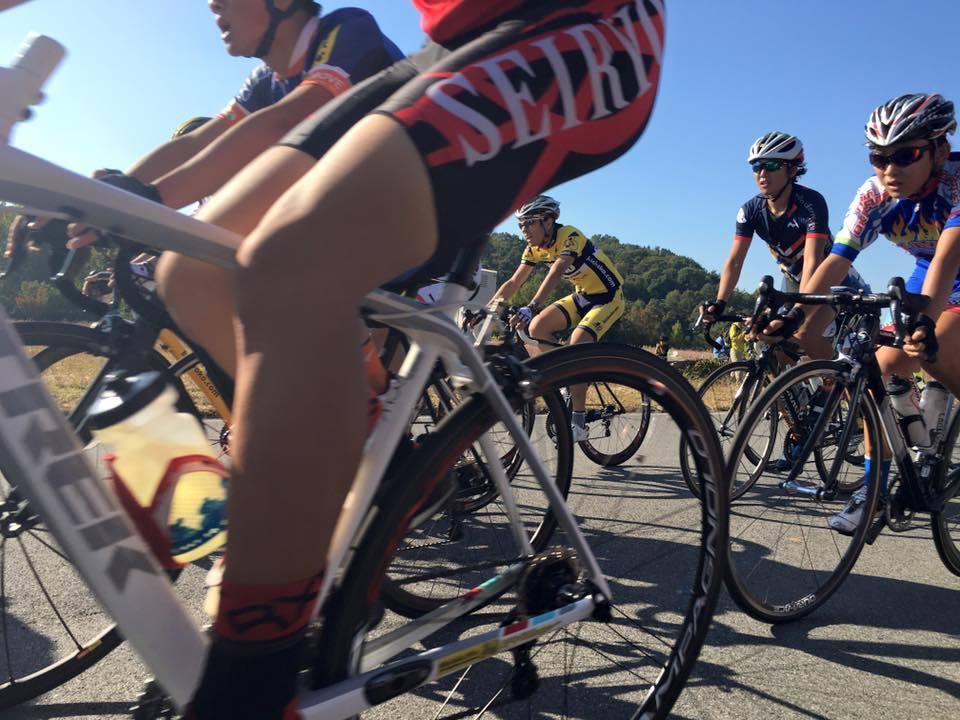 10月18日レースレポ「中国サイクルグランプリ」_c0351373_23492810.jpg