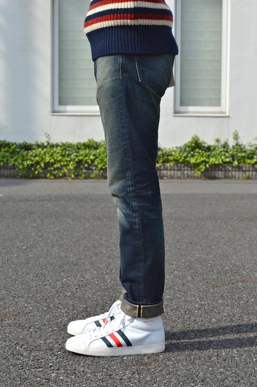 DOGDAYS - Bottoms & adidas originals Selection!!_f0020773_21274550.jpg