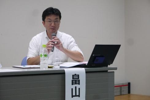 政務活動費「第三者機関」に効果みられず 領収書等ネット公開を 仙台市民オンブズマン主催フォーラム_d0011701_2134242.jpg