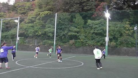 ゆるUNO 10/18(日) at 男山レク_a0059812_1511230.jpg