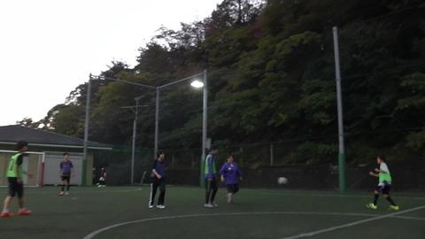 ゆるUNO 10/18(日) at 男山レク_a0059812_15113019.jpg